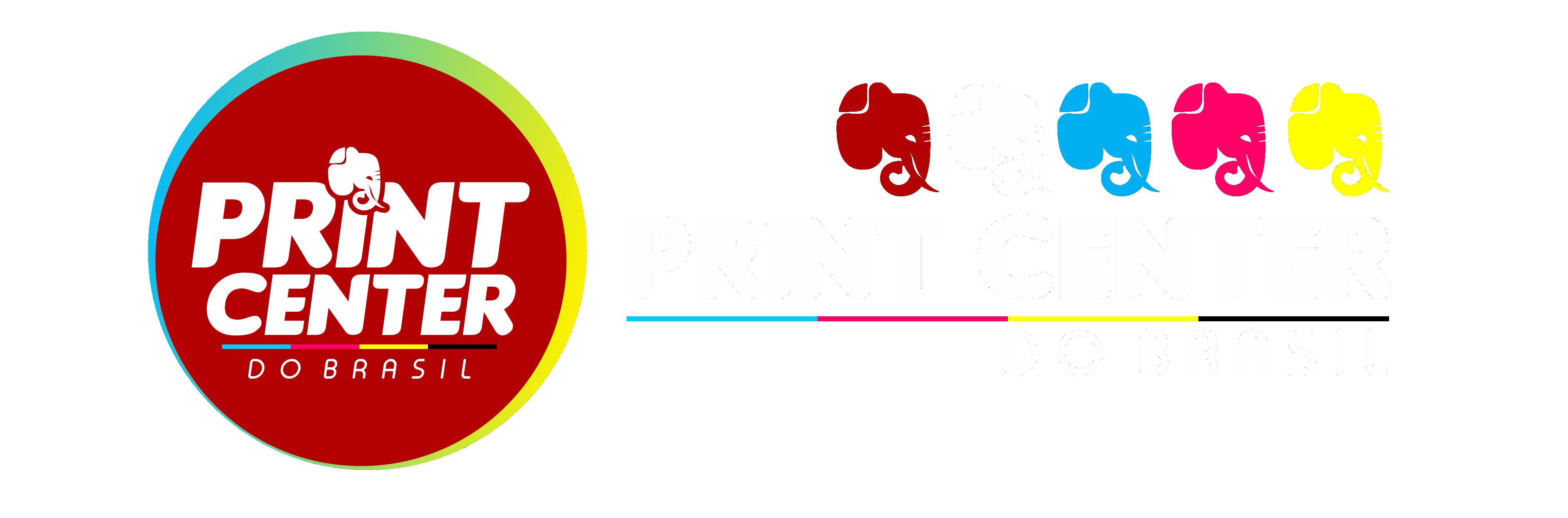 Print Center do Brasil