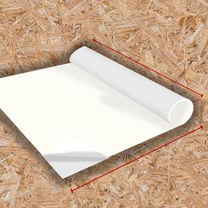 Adesivo Vinil Luminoso Adesivo BackLight  4x0 Sem Revestimento Em Rolo Impressão Digital