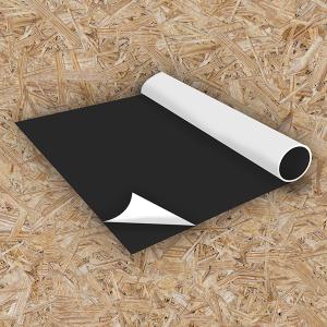 Manta Magnética Manta Magnética  4X0 - Colorido Frente Adesivo Brilho Corte Reto Sem Extras